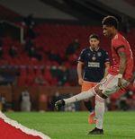 Marcus Rashford: Penting bagi Setiap Penyerang Bisa Kembali Mencetak Gol
