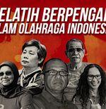 Hari Guru Nasional: 11 Pelatih Berpengaruh di Olahraga Indonesia