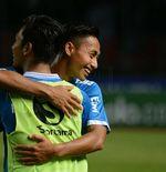 Gelandang Persib Kantongi Lisensi C AFC walau Baru Berusia 23 Tahun