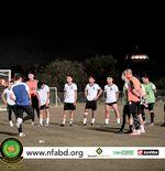 Timnas Brunei Gerak Cepat Menuju Piala AFF 2020, Sudah Tiga Kali TC