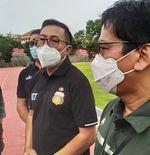 CEO Bhayangkara FC Ungkap Alasan Pilih Solo Sebagai Homebase Baru