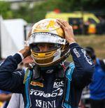 Sembuh dari Cedera Tulang Belakang, Sean Gelael Tampil di Dua Seri Terakhir F2