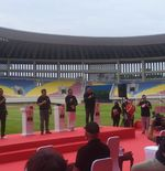 Resmi Dirilis, Ini Nama dan Logo Baru Bhayangkara FC