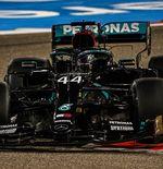 Hasil Kualifikasi F1 GP Bahrain 2020: Lewis Hamilton Sabet Pole Position Ke-98