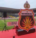 Bhayangkara FC Siapkan Tempat untuk Pemain Asal Solo