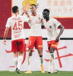 Perubahan Besar di Tubuh Urawa Reds: Ganti Pelatih dan Dapat Pemain Muda