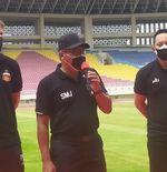 Insiden Robert Rene Alberts dan Sumardji di Laga Bhayangkara FC vs Persib, Ini Penjelasan dari Kedua Pihak