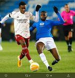 Hasil Molde FK vs Arsenal: Tim Muda Meriam London Menang Telak 3-0