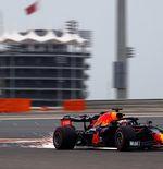 Hasil FP3 F1 GPBahrain 2020: Max Verstappen Geser Dominasi Lewis Hamilton