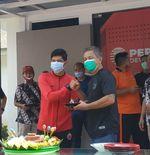 HUT Ke-92 Persija Dirayakan dengan Launching Persija Soccer School