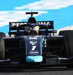 F2 2020: Salah Strategi, Sean Gelael Gagal Raih Poin di Sprint Race GP Bahrain