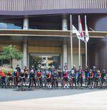 Komunitas Sepeda di Skor Virtual Ride (Bagian 1):  Ada yang Merasakan Sensasi Berbeda