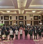30 Pemain Gala Siswa Indonesia Masuk Bank Data PSSI