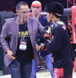 OnePride MMA Jalin Kerja Sama Strategis dengan ONE Championship