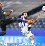 Hasil Lengkap dan Klasemen Sementara Liga Champions Matchday Kelima