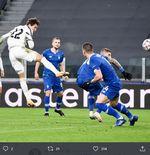 Like Father like Son, Dinasti Keluarga Ayah dan Anak yang Mencetak Gol di Liga Champions
