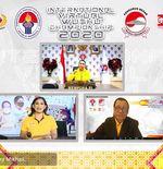 Zaenudin Amali Apresiasi Wushu Indonesia Tetap Kreatif di Tengah Pandemi Covid-19
