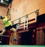 Hanya Nonton dari Rumah, Carolina Marin Sempat Kecewa Berat Gagal Tampil di Olimpiade Tokyo