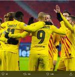 Link Live Streaming Real Valladolid vs Barcelona di Liga Spanyol