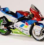 Moto2: Pertamina Mandalika SAG Team Siap Beraksi, Satu Slot Pembalap Masih Jadi Misteri