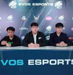 Sempat Masukkan Luminaire ke Transfer List, Ini Penjelasan Head of Esports EVOS