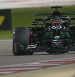 Hasil FP1 F1 GP Sakhir 2020: George Russell Langsung Unjuk Gigi bersama Mercedes