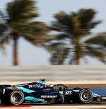 F2 GP Sakhir 2020: Trek Pendek dan Ketatnya Kualifikasi, Sean Gelael Start Ke-22