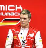 Mick Schumacher Urung Kunci Gelar Juara Dunia F2 2020