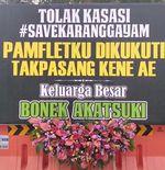 Bonek Pasang Badan Hadapi Kasasi Pemkot Surabaya atas Lapangan Karanggayam