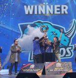 Esports Star Indonesia Hasilkan Tim Blue Rhinos sebagai Pemenang