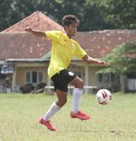 4 Pemain Dipanggil Timnas U-16 Indonesia, Akademi PSS Sleman Merasa Dihargai