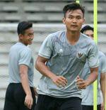 Bek Timnas U-19 Indonesia Hadapi Persaingan Ketat di Sektor Pertahanan Borneo FC