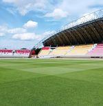 Piala Dunia U-20 2021 Batal, Begini Nasib Renovasi Stadion Penyelenggara