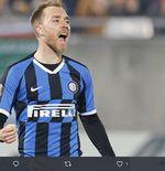 Inter Milan Siap Pertahankan Gelar, dan Berharap Christian Eriksen Bisa Main Lagi