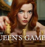 Fenomena The Queen's Gambit, Jumlah Pecatur Daring Naik 5 Kali Lipatdalam Sebulan
