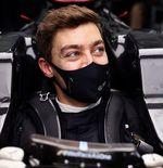 George Russell Klaim GP Spanyol Jadi Seri Terbaik Williams di F1 2021