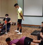 Bima Sakti Terapkan Sport Science dalam TC Timnas U-16 Indonesia
