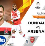 Link Live Streaming Liga Europa: Dundalk vs Arsenal