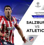 Prediksi Liga Champions: RB Salzburg vs Atletico Madrid