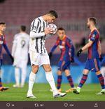 Raih Gelar Pemain Terbaik Abad Ini, Cristiano Ronaldo Singgung Tim dan Pelatih