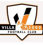 Tim Liga TopSkor U-12 2020-2021: Villa 2000 U-12
