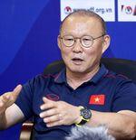 Pelatih Timnas Vietnam Dikabarkan Jadi Penerus Shin Tae-yong di Timnas Korea Selatan