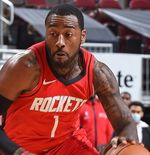 Tanpa Christian Wood, Houston Rockets Babak Belur