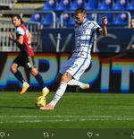Milan Skriniar Masih Tidak Menyangka Inter Milan Juara Liga Italia 2020-2021