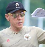 Tiba di Spanyol, Shin Tae-yong Langsung Geber Latihan Timnas U-19 Indonesia