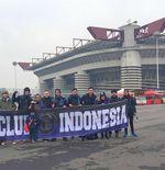 Inter Club Indonesia, Komunitas Fans yang Punya Hubungan Erat dengan Inter Milan