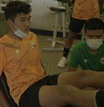Tiap Pemain Timnas U-16 Indonesia Dibuatkan Program Latihan Berbeda