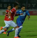Eks-Pemain Asing Bandingkan Persib dan Bali United, Febri Hariyadi dan Irfan Bachdim