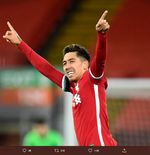 Bawa-bawa Gelar Juara, Roberto Firmino Lempar Psywar ke Manchester United