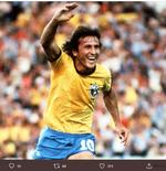 Koneksi Brasil dan Arah Kiblat Sepak Bola J.League
